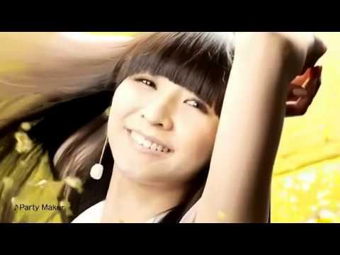 Perfume チョコラBBスパークリング CM曲 「Party Maker」