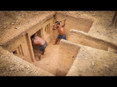 Awesome Secret Underground