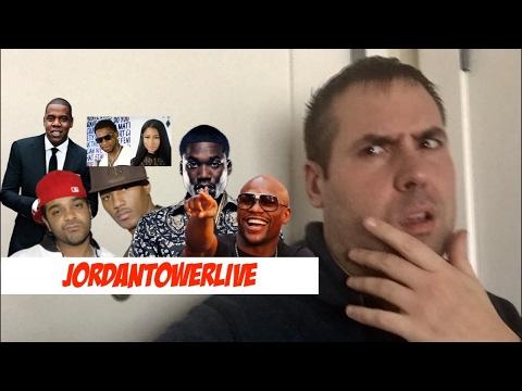 Gucci mane Nicki  Minaj beef over   Jim jones jay z   meek mill exposed
