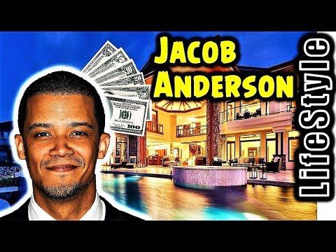 GOT Actor as Grey Worm Jacob Anderson Lifestyle  Net worth  Girlfriend  Scandals  Gossip  3MR