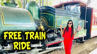 NATIONAL RAIL MUSEUM | Sanjhalika Vlog