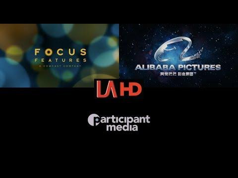 Focus Features/Alibaba Pictures/Participant Media Mp3