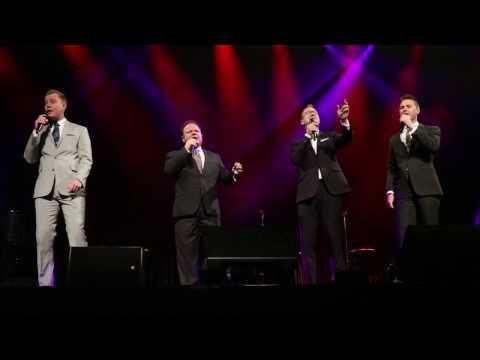Tribute Quartet (Never Forsaken) 02-20-17