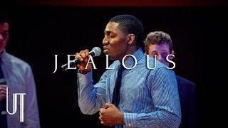 Download Lagu Jealous (Labrinth) | Notre Dame Undertones | ACA 3 Mp3