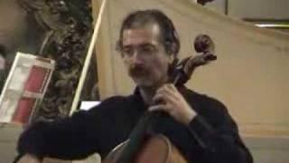 """Ensemble barocco """"La Stravaganza"""""""