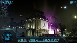 Hitman - Paris -  All Challenges Part 2(Video Information -------------------------------- at the start of the video i will list the challenges that we will get during this video -----------------------..., 2016-03-14T19:48:40.000Z)