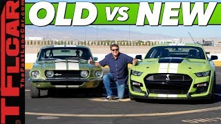 The New 2020 Ford Mustang Shelby GT500 is Much Better Than You Think — Here's Why!