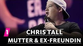 Chris Tall über seine Mutter & die Ex-Freundin | 1LIVE Köln Comedy-Nacht XXL