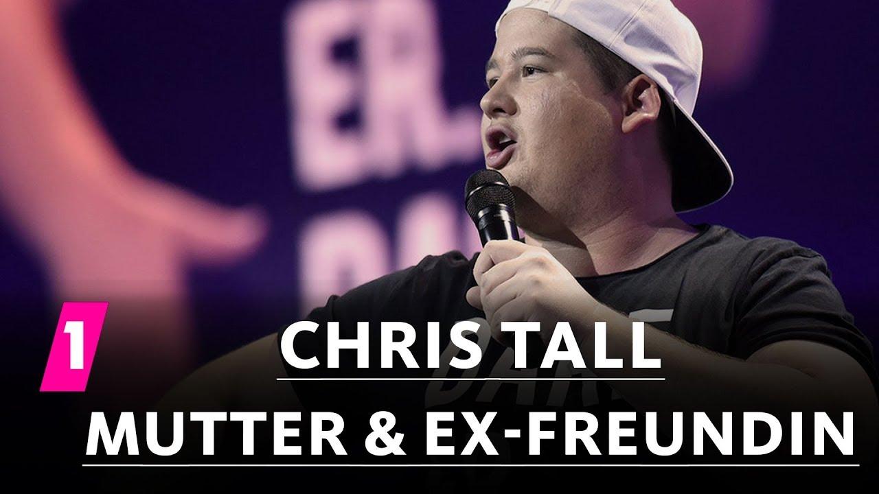 Chris Tall Mutter
