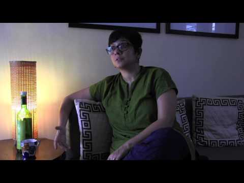 Channelling Ekvalita: Asmita Basu / Lawyers Collective - Indian feminist series