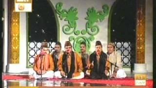 Salaam-e-Hussain( Special Mefil-e-Sama(Qawwali)on 10th Muharram  By Nizami Brothers Qawwal