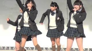 AKB48 Team8 Live 2015/12/12 曲名:大声ダイヤモンド メンバー:藤村菜...
