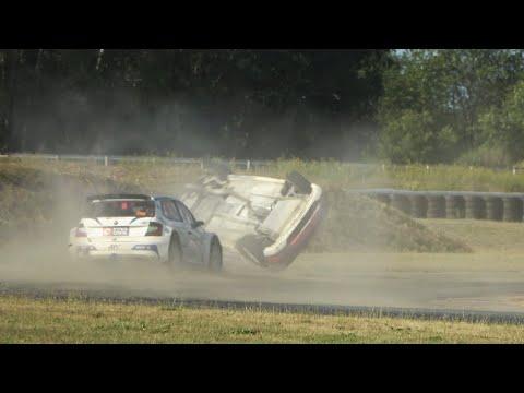Rallycross w Poznaniu