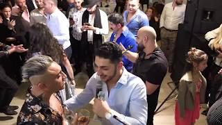 Toni de la BRASOV & Formatia REGALA - Sistemul ROMANES - Botez BARNEL - LIVE 2019