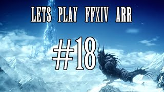 Lets Play FFXIV A Realm Reborn Part 18 - Gathering for Beginners (Patch 2.5)