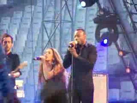 MC SOLAR NRJ Music Tour Marseille Stade Velodrome clip