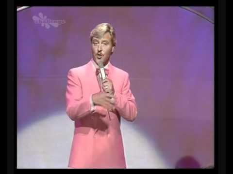 Tom Pepper Comedian