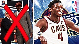 What If Victor Oladipo was drafted by The Cleveland Cavaliers in the 2013 NBA Draft?