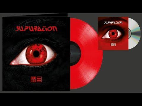 Supuration - Cube 3 - Growl Version (Full Album)