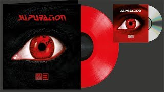 Supuration - Cube 3 - Growl Version (Full Album)