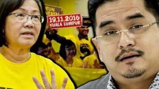 Ali Tinju not misquoted, here's the recording