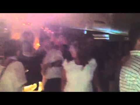 South Africa Party scene 2