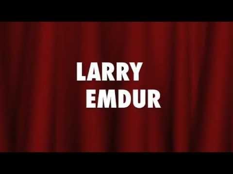 Tammie Bowden's Celebrity Scopes - Larry Emdur