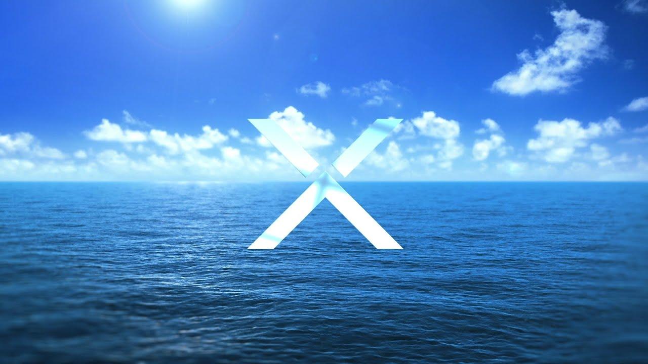 ocean template