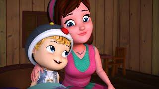 Always Love Your Parents - పిల్లల కథ | Telugu Stories for Children | Infobells