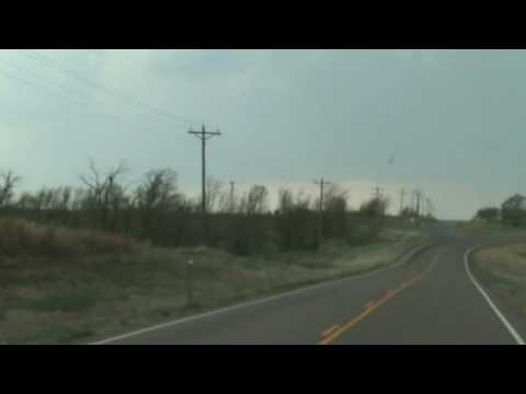 Roger Mills County 4/25/09