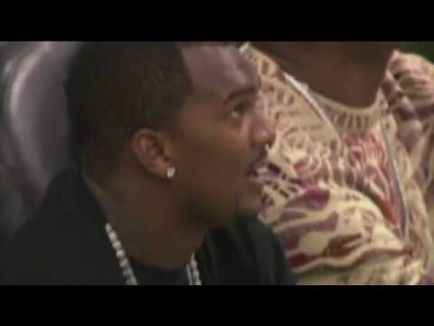 Jamarcus Russel Free time