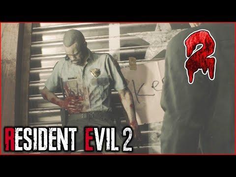 RESIDENT EVIL 2 Remake - Risolvo tutti gli enigmi! [ULTIMO VIDEO]
