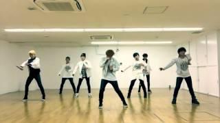 Dance cover Tomorrow MIRROR~BTS~