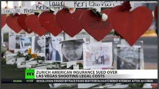 Vegas mass shooting prompts mass lawsuits