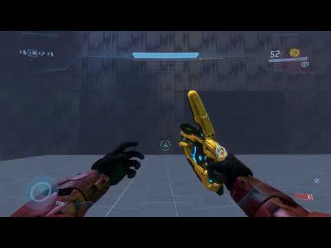 Halo Online SFX [Noise Free] Covenant Weapons Firing