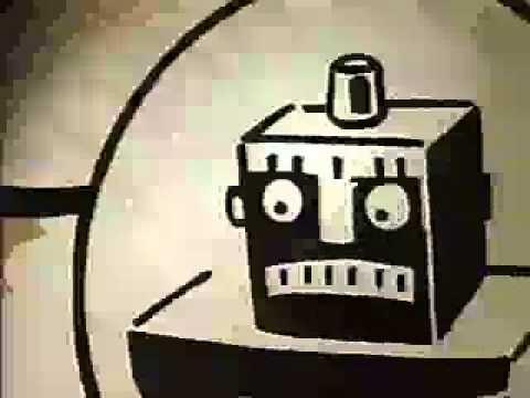 "Turner Classic Movies ""Robot"""