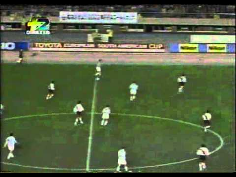 Intercontinental Cup 1996: Juventus x River Plate