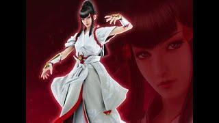 Tekken 7, Kazumi