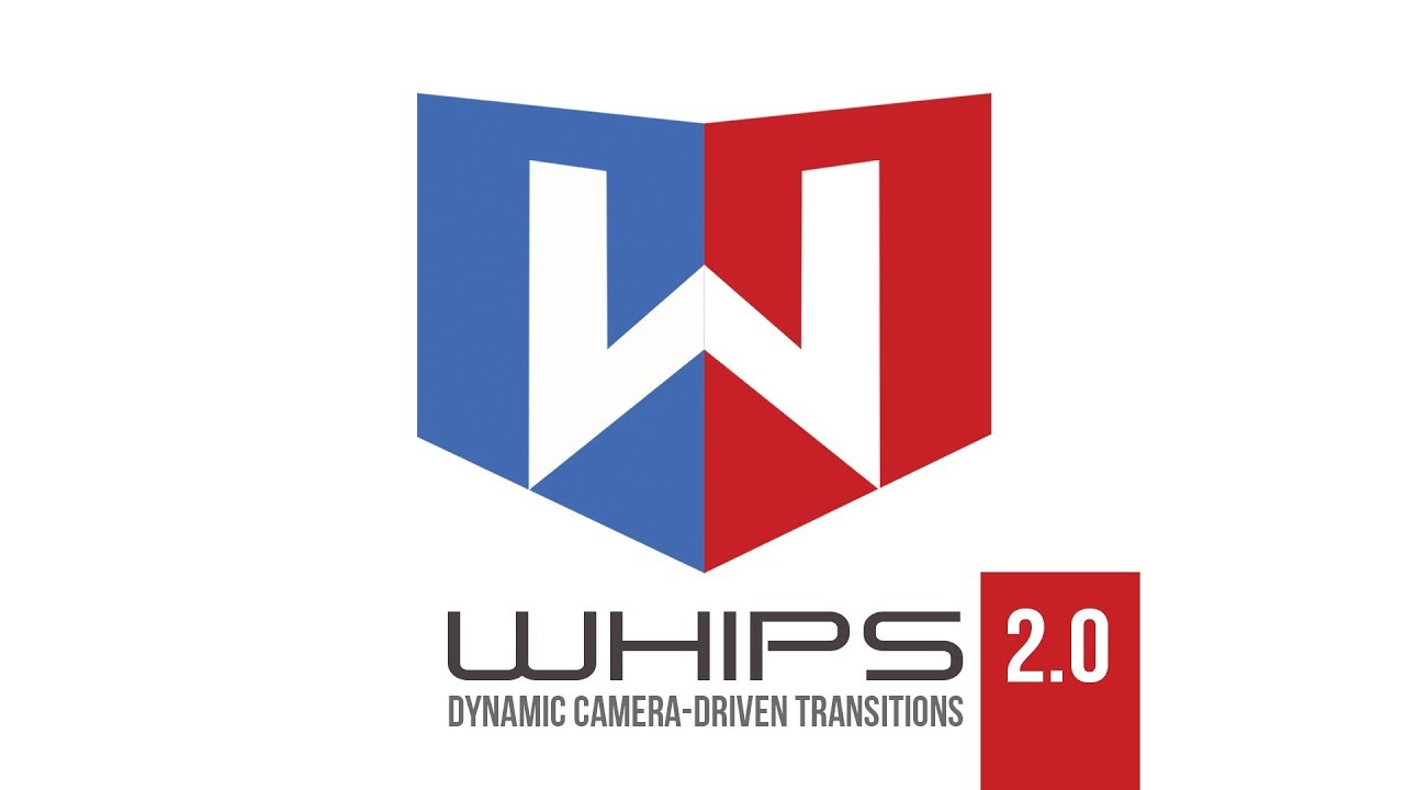 Whips 2 0 Transitions for FCPX
