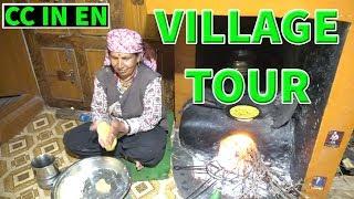 Shimla EP 2 Himachal Pradesh village Tour India: Naldehra, Tattapani