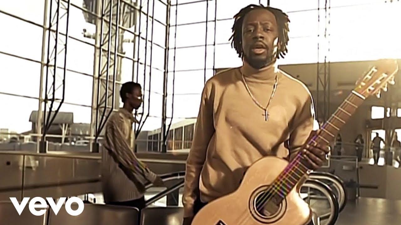 Wyclef Jean, Canibus - Gone Till November #1