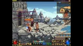 dungeon fighter online global instant leveling bots are here