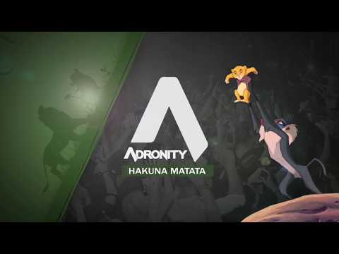 The Lion King - Hakuna Matata (Adronity Psy Bootleg) [FREE DOWNLOAD]
