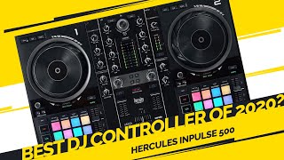 DJControl Inpulse 500 Review: Best Budget DJ Gear of 2020!