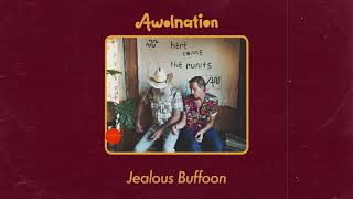 AWOLNATION - Jealous Buffoon (Audio)