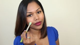 Get ready with me! Sexy Mommy Makeup Thumbnail