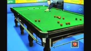 #4 WSC 2005 (World Championship Snooker) - Mark Williams v Fergal O