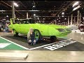 1970 Plymouth Superbird With Original Owner & 426 Hemi Engine On My Car Story With Lou Costabile