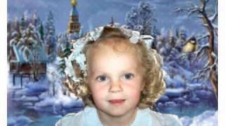 Morgen Kinder...  - Enya W. singt Weihnachtslieder