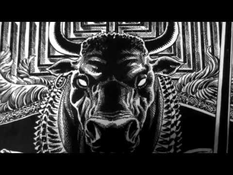 Alcatena - La luna del toro (2015)